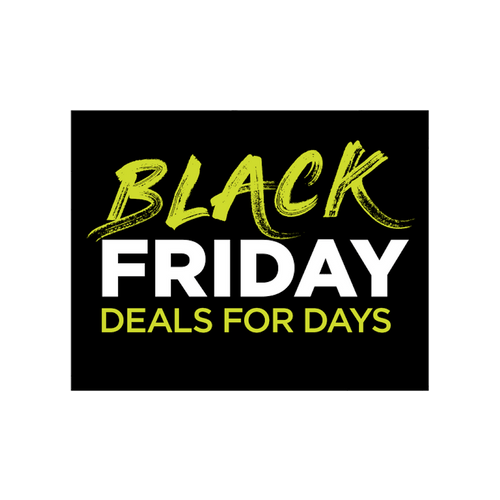 Black Friday Offers at Havwoods Accessories