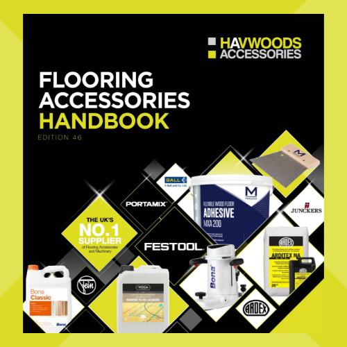 Havwoods Accessories Handbook