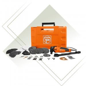 Oscillating Multi-Tools