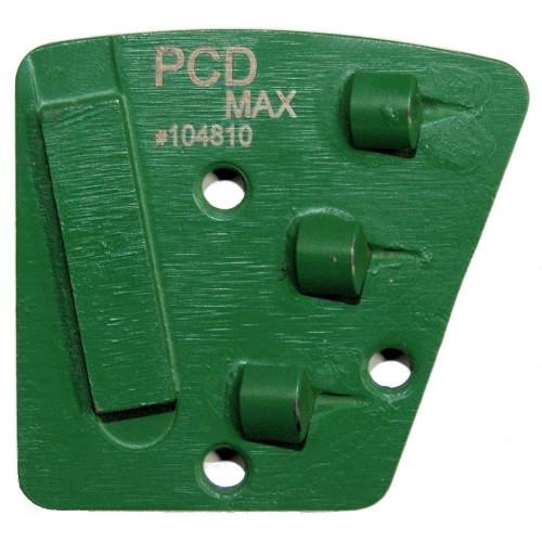 PCD Segment