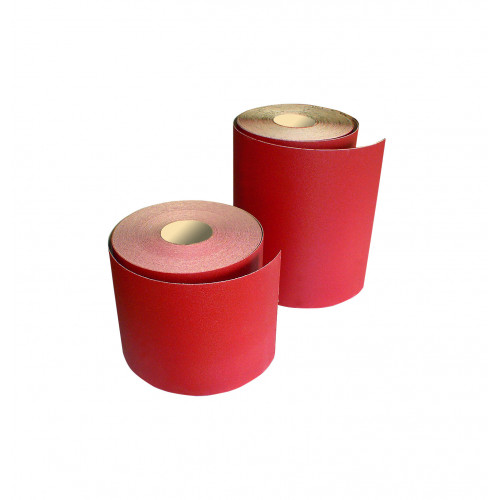 Mirka 300mm x 50m Abrasive Rolls - 100 Grit