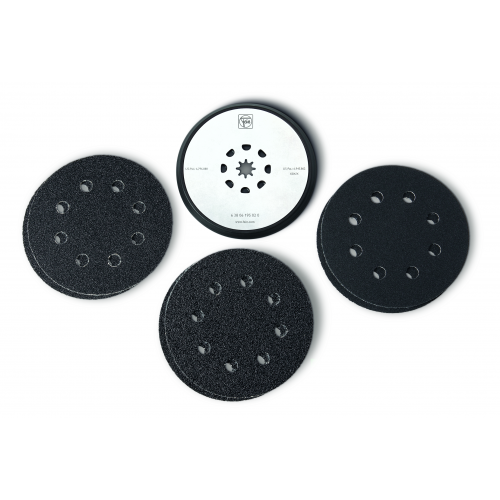 Fein 115mm Velcro Disc - 40 Grit