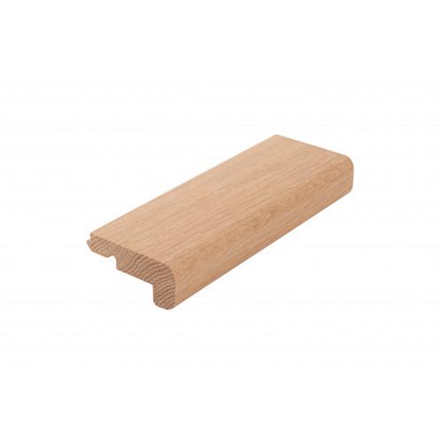 Short Nosing (Woodloc Kahrs) 15mm