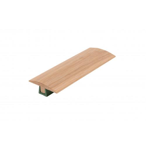 Woodfix Rebated T Section (12-18mm Rebate)