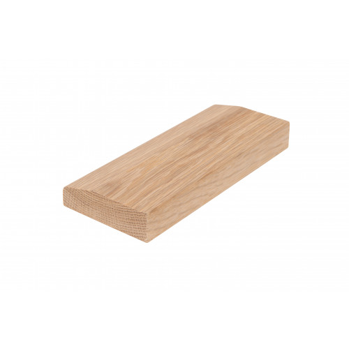 Pencil Round Architrave 20x70mm (Approx)