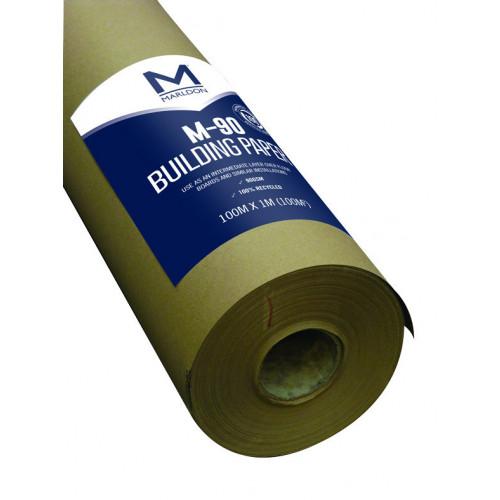 Marldon M-90 Building Paper