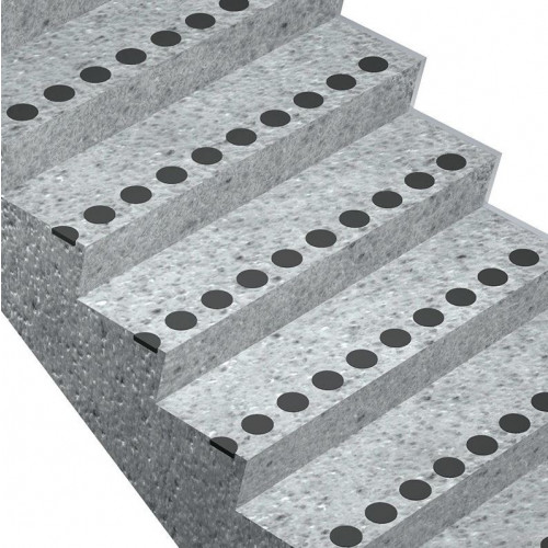 Rubber Step Inserts