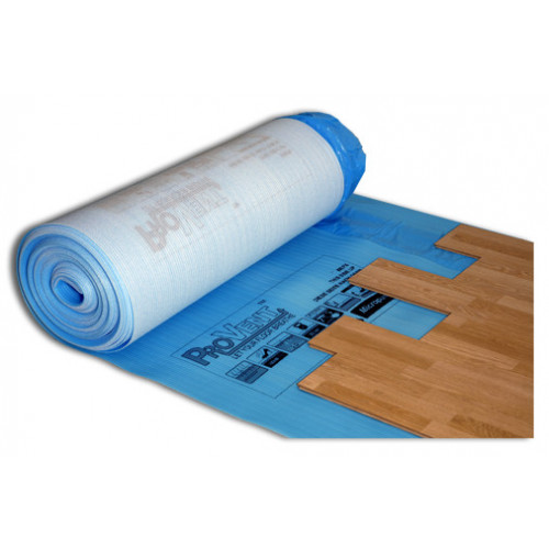 Provent 2.3mm Underlay 15sq m Roll