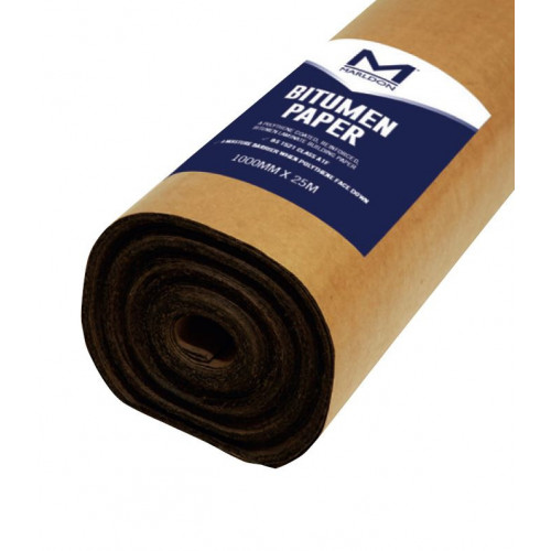 Marldon Bitumen Paper