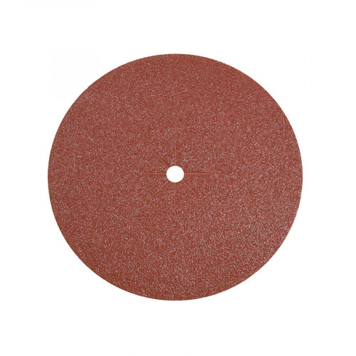 VSM 150mm Aluminium Oxide Paper Discs - 100 Grit