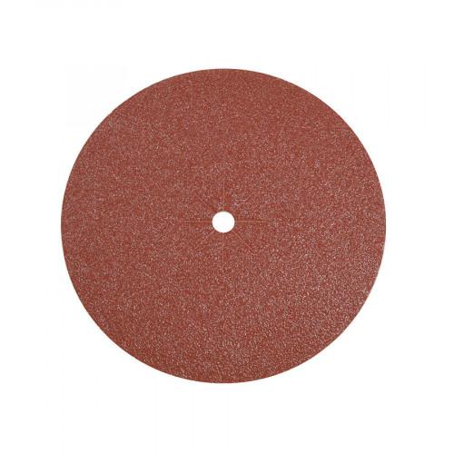 VSM 150mm Aluminium Oxide Paper Discs - 60 Grit