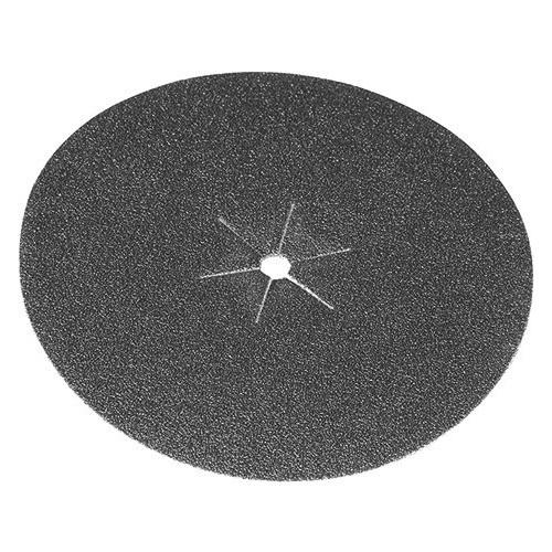 Bona Silicone Carbide 180mm Velcro Disc - 100 Grit