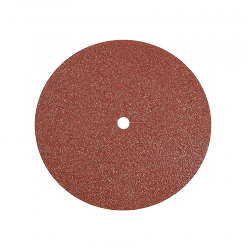 Mirka 150mm Aluminium Oxide Velcro Discs - 40 Grit