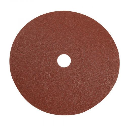 Mirka 180mm Aluminium Oxide Paper Discs - 100 Grit