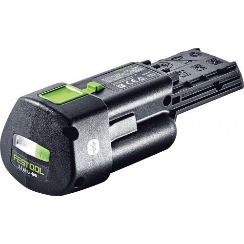 Festool Battery Pack BP 18 Li 3,1 Ergo-I