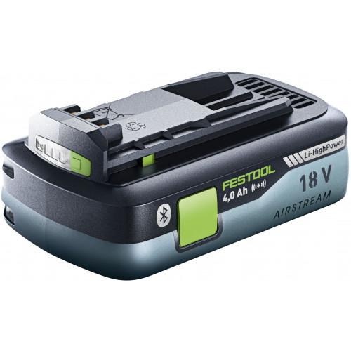 Festool High Power Battery Pack BP 18 4.0 Li