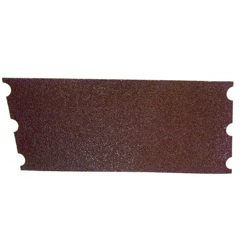 VSM 205mm x 470mm Floor Sander Sheets - 40 Grit