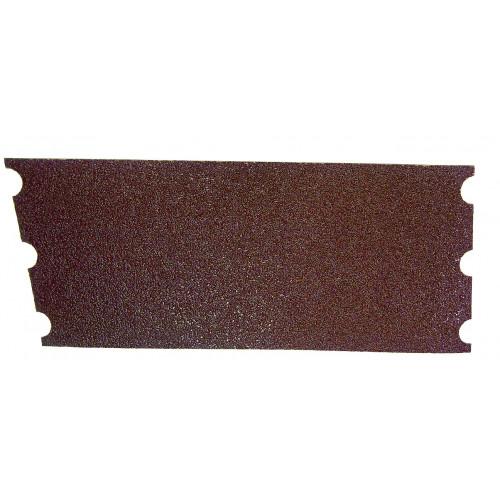 VSM 205mm x 470mm Floor Sander Sheets - 40 Grit