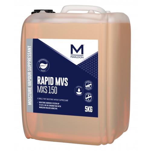 Marldon MXS150 Rapid MVS