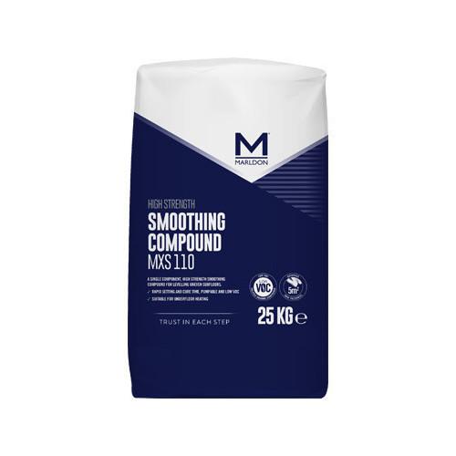 Marldon Smoothing Compound MXS110