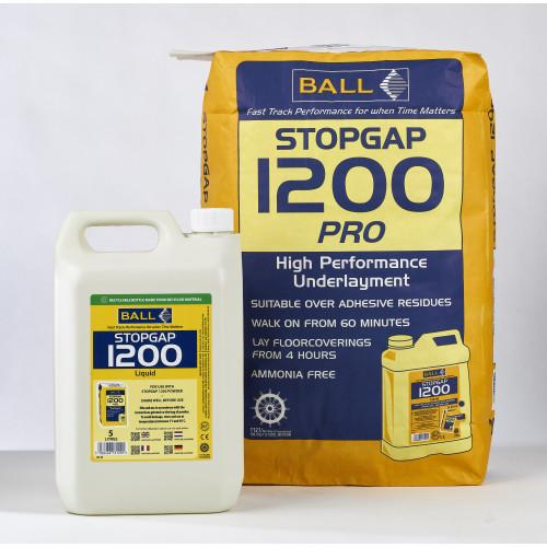 F.Ball Stopgap 1200 Pro
