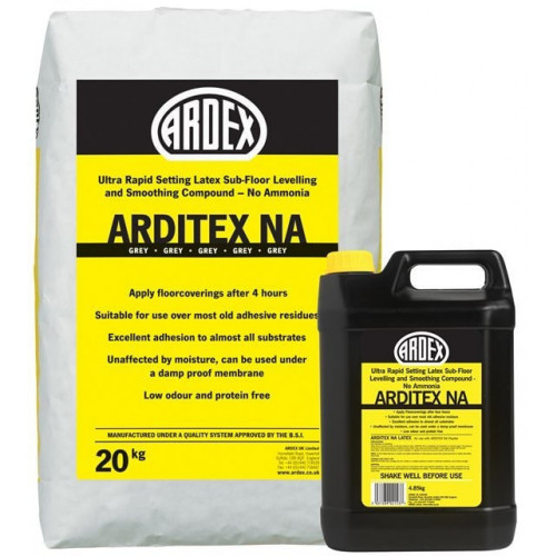 Ardex Arditex NA Levelling Compound