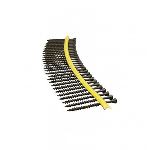 Quikdrive screws