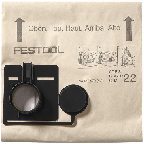 Festool Dust Bags