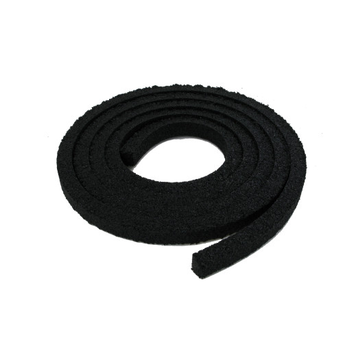 Junckers Black Rubber Strip