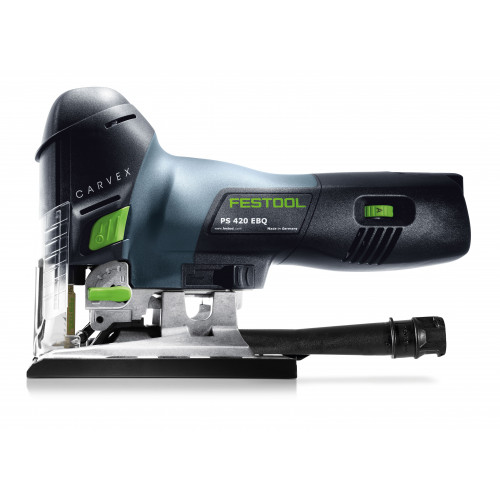 Festool XCarvex PS420 Jigsaw
