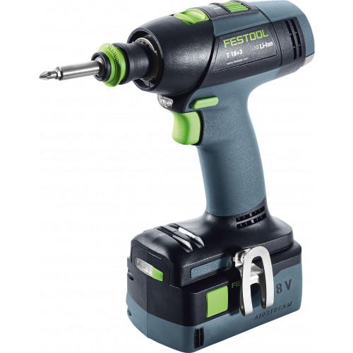 Festool T18 LI Cordless Drill
