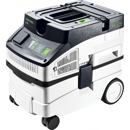Festool CT 15 E Mobile Dust Extractor 240V
