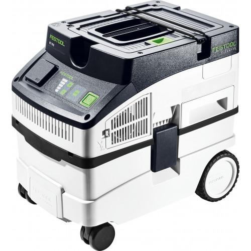 Festool CT 15 E Mobile Dust Extractor 240V