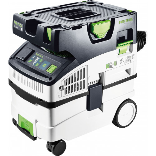 Festool Mobile Dust Extractor CTL MIDI I GB CLEANTEC