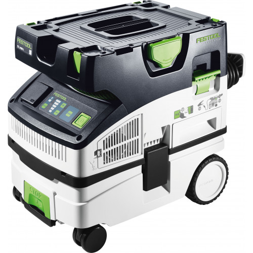 Festool Mobile Dust Extractor CTL MINI I GB CLEANTEC