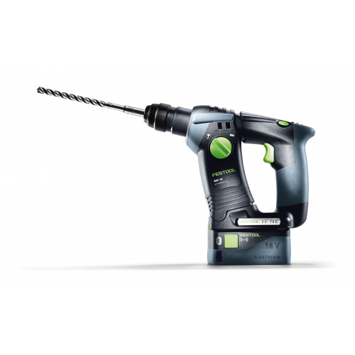 Festool Compact SDS Drill