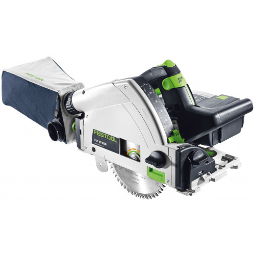 FESTOOL TSC55 CORDLESS PLUNGE SAW