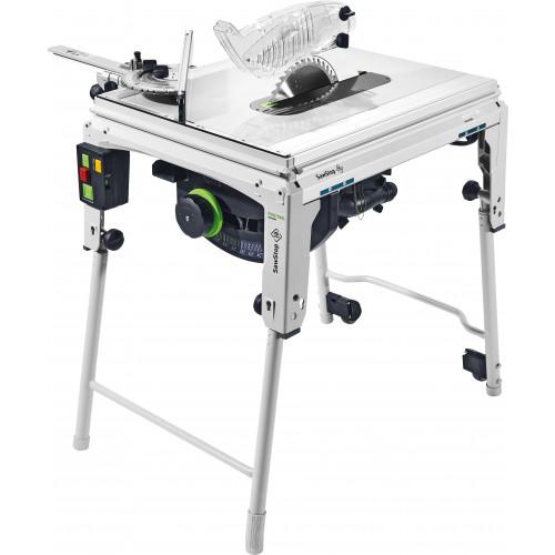 Festool Table Saw TKS 80 EBS - 240V Sawstop