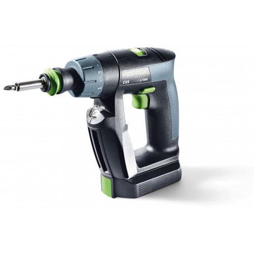 Festool CXS Cordless Drill