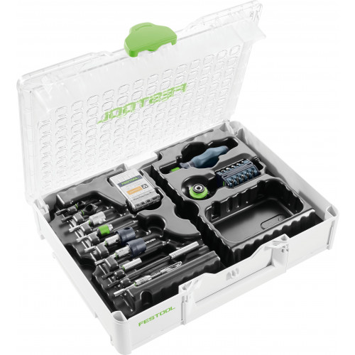 Festool Assembly Package SYS3M 576804