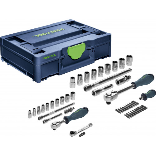 FESTOOL Ratchet Systainer Limited Edition