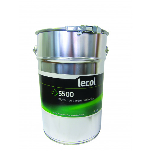 Lecol 5500 Adhesive 6kg