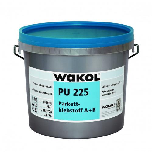 Wakol 2K PU225 Adhesive 6.75kg