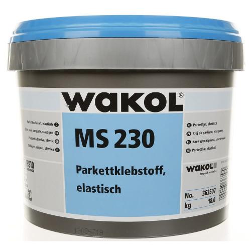 Wakol MS230 Adhesive 18kg