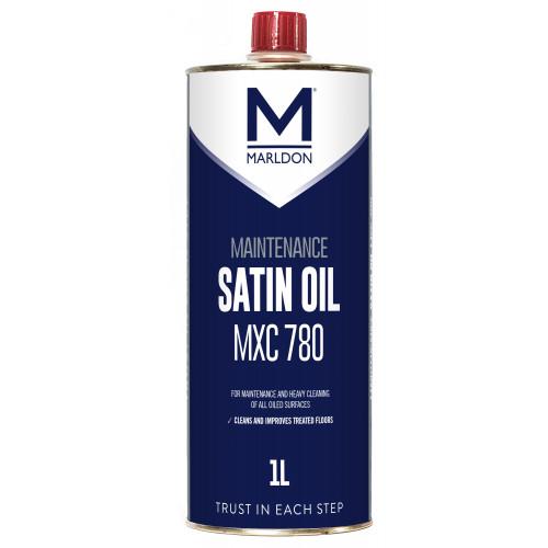 Marldon MXC780 Satin Oil