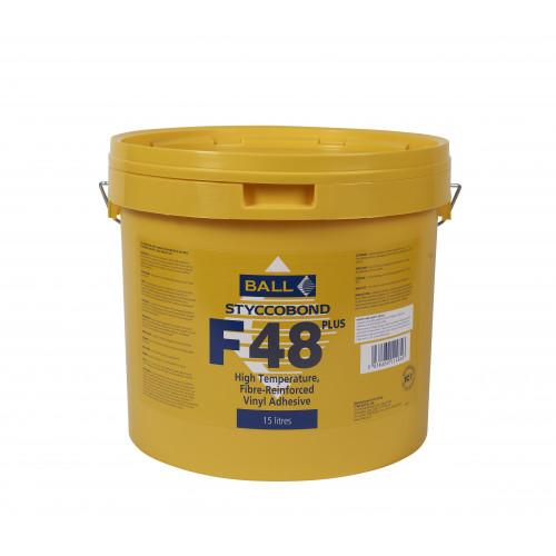 F.Ball F48+ 15ltr