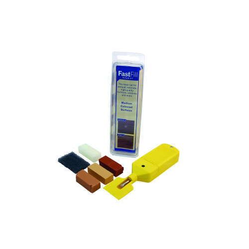 Fastfill DIY Repair Kit Light