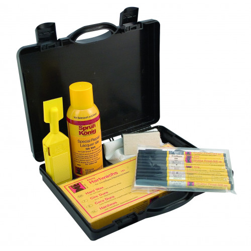 Fastfill Professional Repair Kit