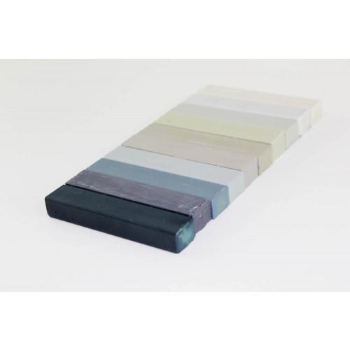 Konig Set 171 Mixed RAL Greys Hardwaxes
