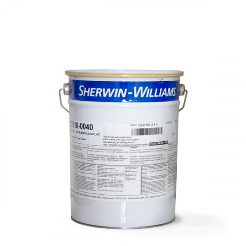 Sherwin-Williams (Beckers) Parquet Barrier Seal